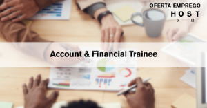 Account & Financial Trainee.