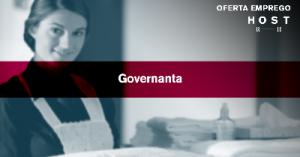 Governanta - Lisboa